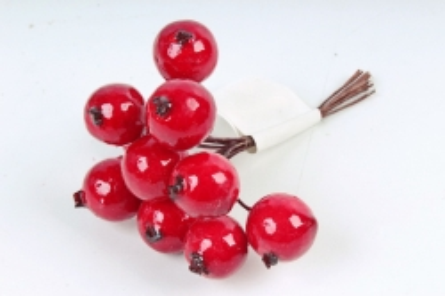 Яблочки мини по 10 шт,   TY13-7592