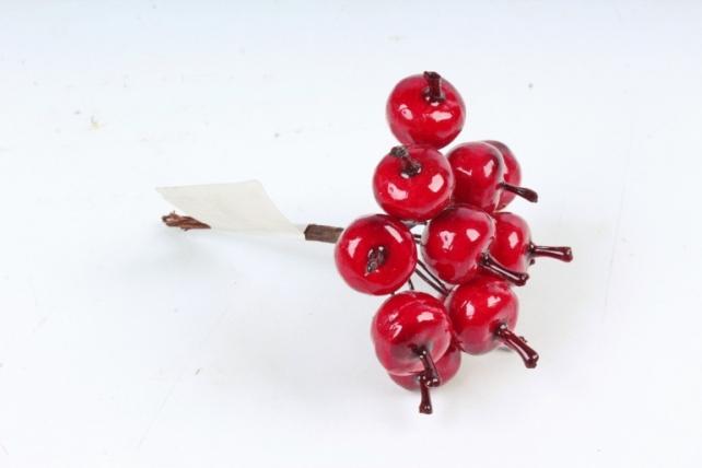 Яблочки по 12 шт,   TY76-8849