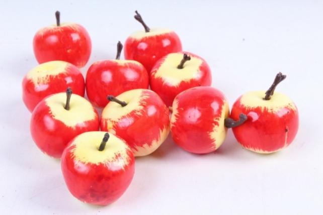 Яблоки красные  (10шт)