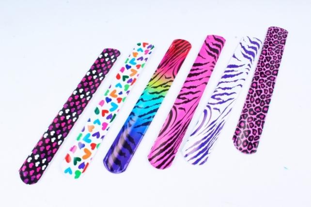 Закладка-браслет Сафари цвета в ассортименте (1шт)