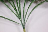 зелень декоративная 11см (10шт в уп) 0039
